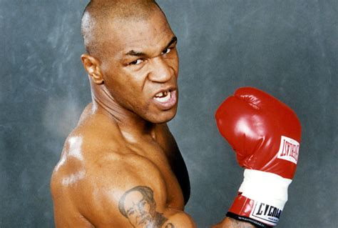 Mike Tyson To Be A by The Mike Tyson Theory Of Donald Marginal Revolution