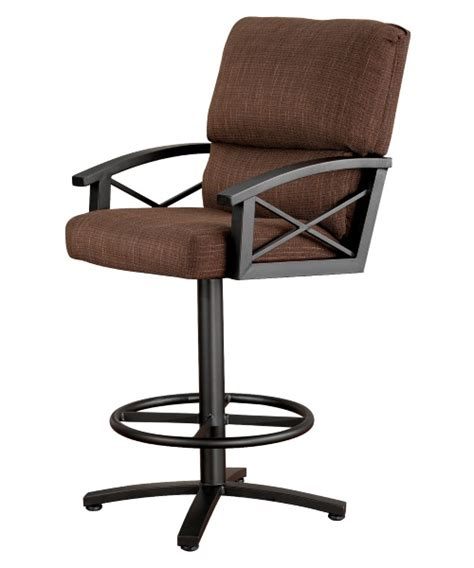 30 Swivel Bar Stools With Back And Arms by Amsterdam 30 In Bar Stool With Arms Swivel Bar
