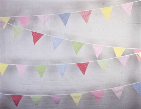 english country bunting   cotton bunting company