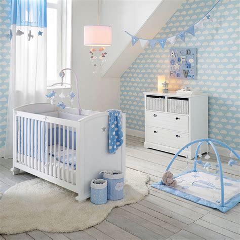 décoration murale chambre bébé garçon 12 inspirations pour la chambre de b 233 b 233 guten morgwen