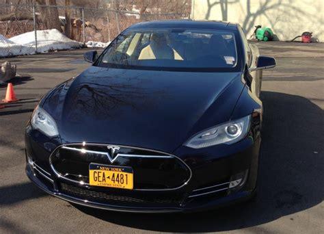 Tesla Model S Warranty Tesla Tunes Up Model S Warranty Loaner Cars Service Plan