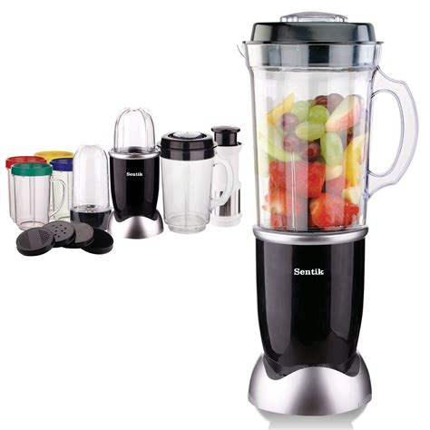 Multi Blender 21pc multi blender chopper food processor juicer smoothie