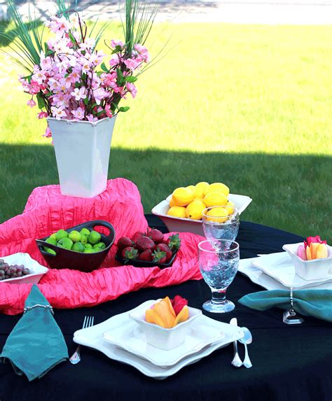summer party themes summer party theme ideas savvy entertaining