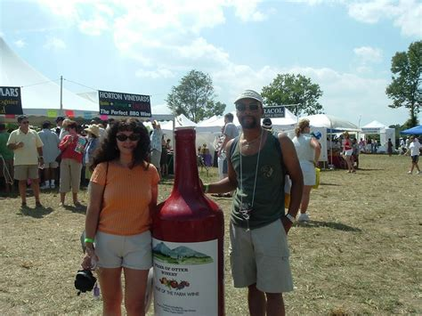 washington post friday weekend section at last virginia wine festivals are upon us