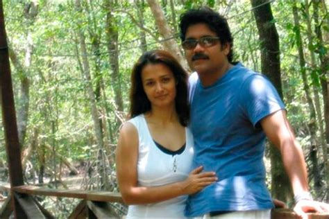 actress amala and nagarjuna wedding photos nagarjuna wedding finding true love the second time
