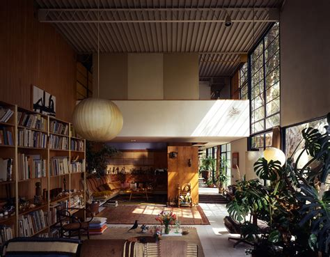 charles and ray eames house eames house wttw chicago public media television and interactive