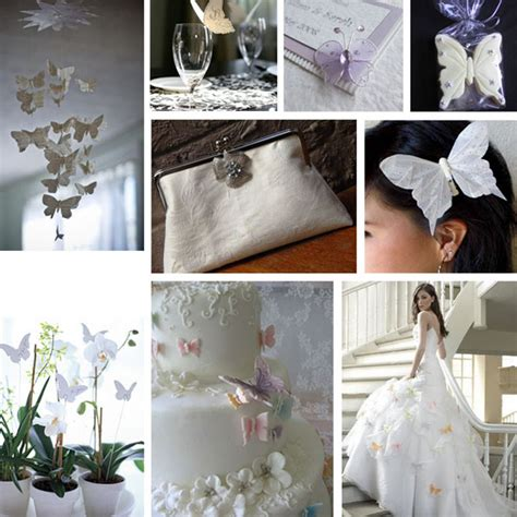 the uniqueness of butterfly wedding themes cherry - Butterfly Wedding Theme Decorations