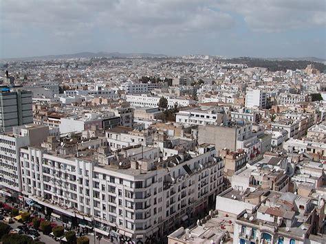 city of tunis city in tunisia thousand wonders