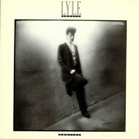 lyle lovett pontiac lyle lovett pontiac uk vinyl lp album lp record 498833