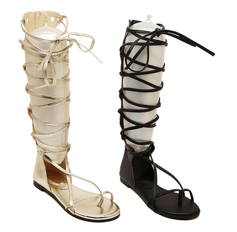 where can i buy knee high gladiator sandals where can i buy knee high gladiator sandals 28 images