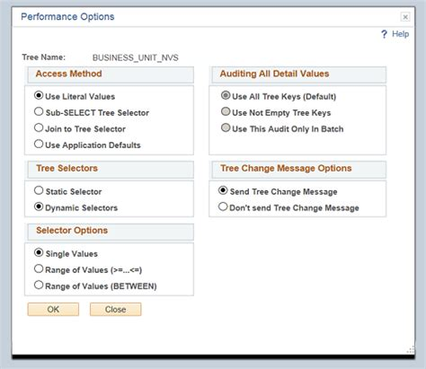 nvision layout definition the peoplesoft dba blog
