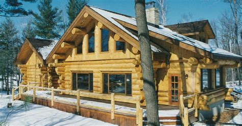 log cabin kits floor plans a better alternative build log homes log home builders perth ontario house plan 2017