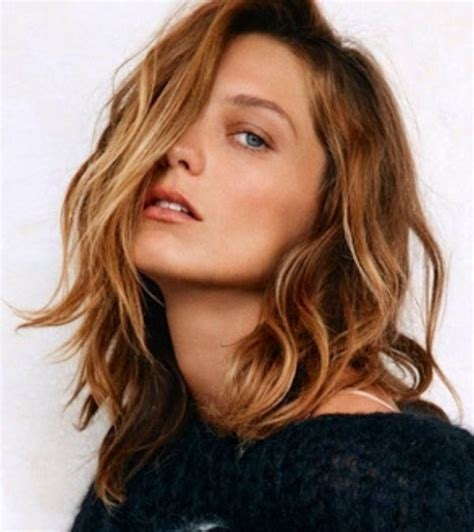 alina ermilova inspiration lob haircut 17 best images about hair inspiration summer 2015 on