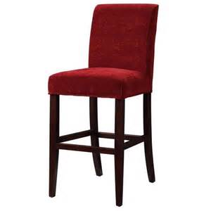 Counter Stool Slipcovers chenille slipcovers for counter stools at brookstone buy now