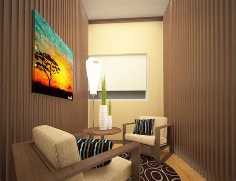 counseling room ideas lichauco designs anglo client confidentiality drives architecture loveyourself ph hiv