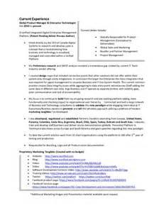 Resume Of Lonnie Mcrorey International Sales Marketing