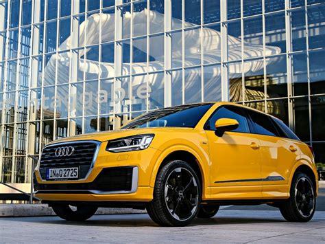 Audi Q2 Ma E by Audi Q2 La Prova De Il Fatto It La Tedesca Che Ha L