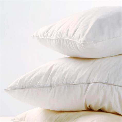 Organic Pillows Canada by Wool Organic Pillow Kouchini