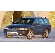 2006 Volvo V70 / Cross Country Review
