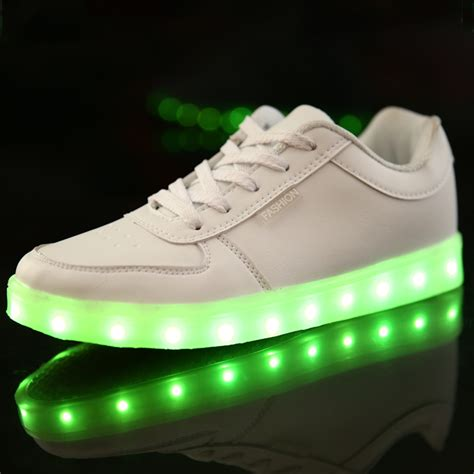 S Light Up Shoes by Zapatos Nike Con Luces