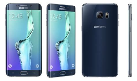 Samsung S6 Gsmarena samsung galaxy s6 edge outed with a 5 7 quot dual curved
