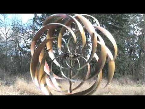 kinetic garden wind spinners solutionscom youtube