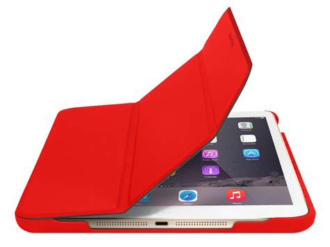 Smart Cover Ipadmini4 Ori 99 macally bookstand smart mini 4 hoesje