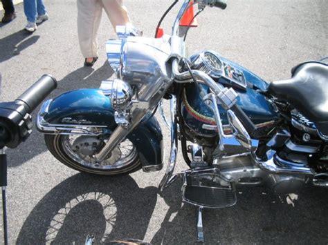 original paint blue 1966 1978antique and vintage harley davidsons harley davidson motorcycles