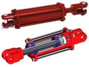 design and manufacturing of hydraulic cylinders pdf tie rod cylinder standard by energy manufacturing co
