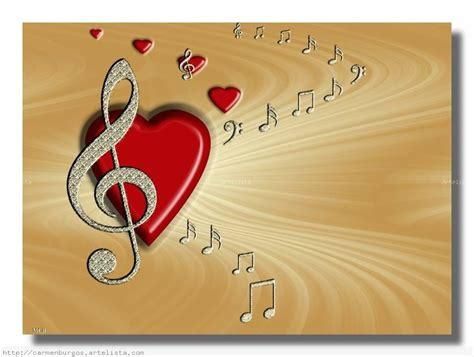 imagenes con motivos musicales amor por la m 250 sica m carmen burgos artelista com