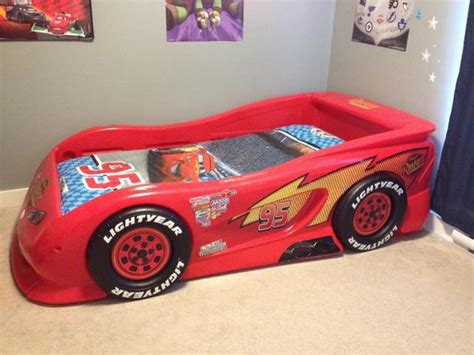 mcqueen bed lightning mcqueen bed west shore langford colwood