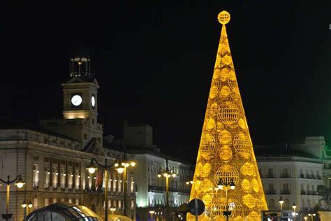 imagenes navidad madrid 2017 gu 237 a imprescindible de la navidad en madrid 2016 mirador
