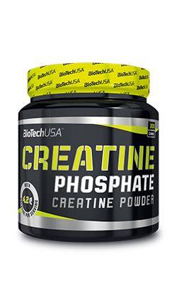 creatine phosphate creatine phosphate biotechusa