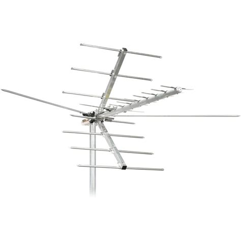 channel master compact  mile range directional outdoor antenna cm   home depot