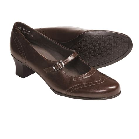 munro shoes munro american leather shoes for 4051n