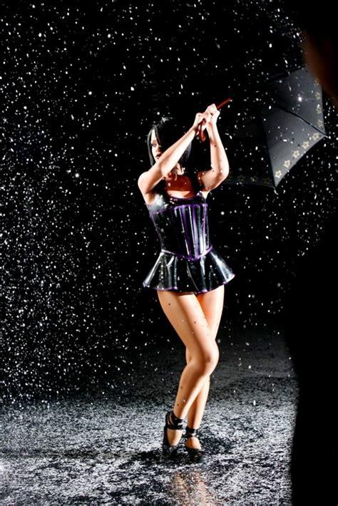 Rihannas Umbrella Collection by Rihanna Has Launched Own Range Of Umbrella