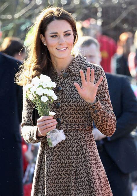 Peta Targets Kate by Kate Middleton In Fur Flap Toronto