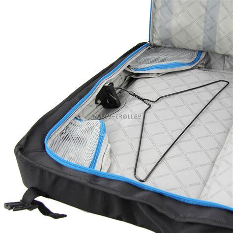 roncato porta abiti portabiti cabina roncato polylight bagaglio a mano