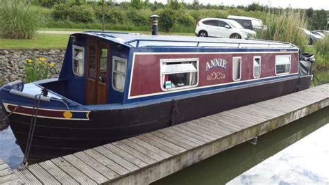 3 berth boats for sale 30ft springer narrowboat quot annie quot 4 berth springer