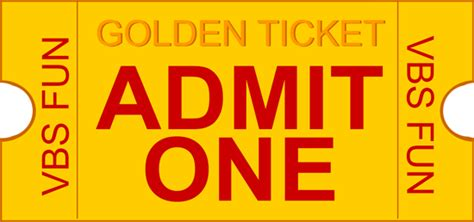 printable admit one ticket template search results for free printable admit one ticket
