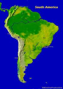 physical map of south america blank top 1000 destinations find great travel ideas and quality
