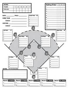 sle roster template free baseball lineup sheets printable printable softball