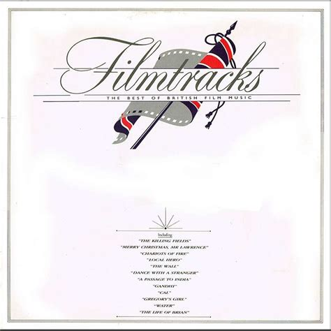 filmtracks    british film    lp    ouvrier ref