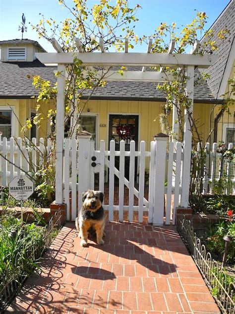 wooden gate  whimsical designs joy studio design