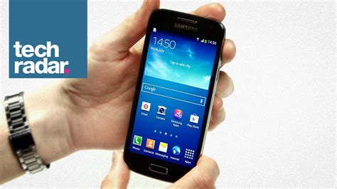 samsung galaxy s4 review techradar samsung galaxy s4 mini review youtube