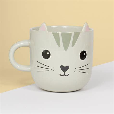 animal mugs these animal mugs are so kawaii it hurts