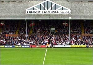 Fulham Fc Fulham Progress Craven Cottage Expansion Plans Craven Cottage Expansion Plans