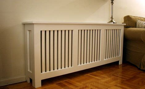 fichman furniture  radiator covers order