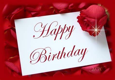 Happy Birthday Quotes To From Beautiful Card Happy Birthday To You Happy Birthday