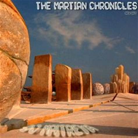 1000 images about the martian chronicles series on